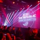 ROG-Event in Berlin: Asus zeigt gekrümmtes 165-Hz-Quantum-Dot-Display und mehr