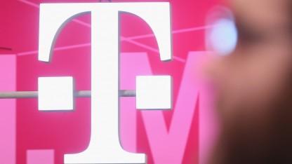 Telekom stellt Start TV vor.