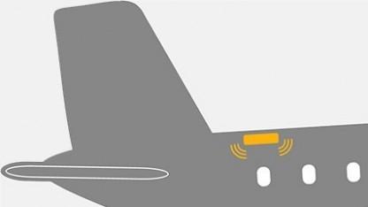 Boardconnect Portable muss nur einen Access Point verwenden.