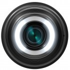 Canon: Makroobjektiv mit eingebautem Ringlicht