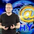 Die Woche im Video: Hass und Höhenflüge