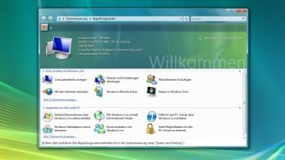 Das vielseits kritisierte Windows Vista wird von Microsoft nicht mehr gepflegt.