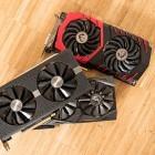 Radeon RX 580 und RX 570 im Test: AMDs Grafikkarten sind schneller und sparsamer