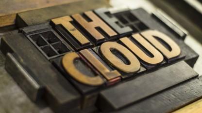 Auch in der Cloud kann es zu typisch menschlichen Fehlern kommen.
