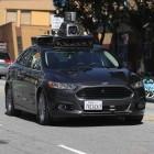 Google-Roboterwagen: Uber wehrt sich gegen Vorwurf des Technologiediebstahls
