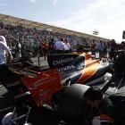 Formel 1: McLaren bringt 3D-Drucker an die Rennstrecke