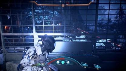Mass Effect Andromeda versetzt Spieler in eine andere Galaxie.