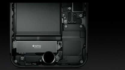 iPhone 7 mit Home-Button