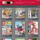 MyLese: Lesezirkel starten Zeitschriften-App