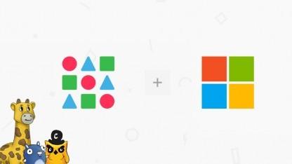 Deis gehört künftig zu Microsoft.