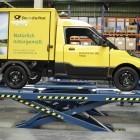 Elektromobilität: Jede zweite Firma will sich elektrische Dienstwagen zulegen