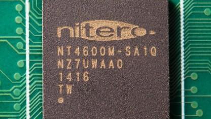 NT4600-Chip für AR/VR