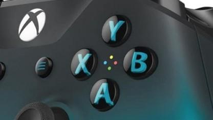 Controller der Xbox One (Sonderausgabe)