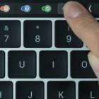 Zweiter Bildschirm: Evernote nutzt Touch Bar des Macbook Pro