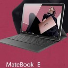 Huawei Matebook: Erste Infos zu kommenden Huawei-Notebooks aufgetaucht