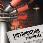 Benchmark: Unigines Superposition testet OpenGL und VR
