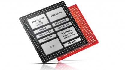 Nutzt kein IOMMU, um den WLAN-Chip zu isolieren: Qualcomms Snapdragon 810