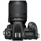 Spiegelreflex: Nikon D7500 hat weniger Pixel als ihr Vorgänger