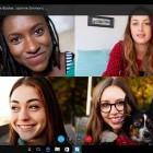 Microsoft: Neue Windows-Store-App von Skype ist verfügbar