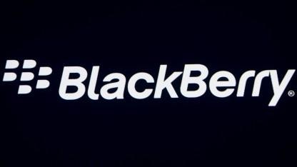 Blackberry soll über 800 Millionen US-Dollar von Qualcomm zurückerhalten.