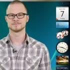Die Woche im Video: Fenster ohne Ausblick und deshalb mehr Gestaltungsspielraum