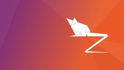 Zesty Zapus läutet den Abschied von der Unity-Oberfläche ein.