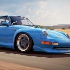 Microsoft: Forza fährt Porsche