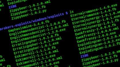 Eternalromance, Eternalsynergy und Co.: kreative Namen der NSA-Exploits, mit denen sich Windows-Systeme übernehmen lassen