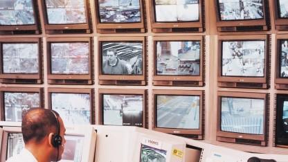 Die Videoüberwachung des öffentlichen Raums soll automatisiert werden.