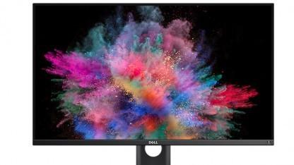 Dells 30-Zoll-OLED-Monitor wird für 3.500 US-Dollar verkauft.