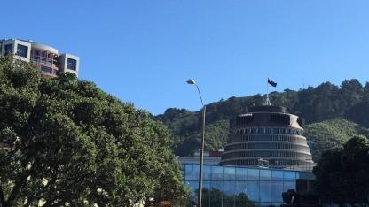 Die neuseeländische Regierung will mehr IT-Fachkräfte in die Hauptstadt bringen.