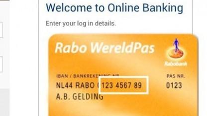 Bankbot imitiert zahlreiche Banken - auch aus Deutschland.