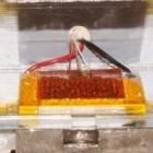 Materialforschung: Spezialmaterial gewinnt Trinkwasser aus der Luft