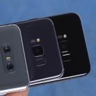 Galaxy S8 vs. LG G6 im Test: Duell der Pflichterfüller