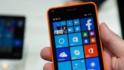 Unter anderem das Lumia 640 lässt sich offenbar nicht mehr über die offizielle Upgrade-App aktualisieren.