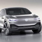 Elektroauto: Volkswagen I.D. Crozz soll als Crossover autonom fahren