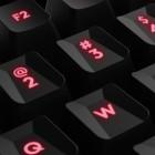 Logitech G413: Minimalistisch-mechanische Tastatur für Spieler