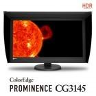 Prominence CG3145: Eizos HDR-Display schafft 1.000 Nits und extremen Kontrast