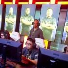Spielebranche: E-Sport wird in Asien fast olympisch