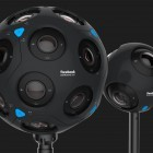 Rundumvideo: Facebooks 360-Grad-Ballkamera nimmt Tiefeninformationen auf