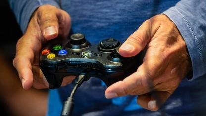 Es gibt immer weniger Spieleentwickler in Deutschland.