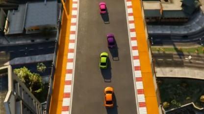 Tiny Racers erscheint am 25. April für GTA 5.