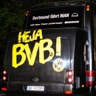Bombenanschlag in Dortmund: Mutmaßlicher BVB-Attentäter durch IP-Adresse ermittelt