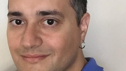 Billy Khan von id Software spricht auf dem Tech Summit über id Tech 6.