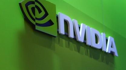Der Nvidia-Treiber für Windows enthält einen Node.js-Server.