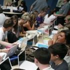 Privatsphäre: Bildungsrechner spionieren Schüler aus