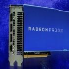 Radeon Pro Duo: AMD bringt Profi-Grafikkarte mit zwei Polaris-Chips