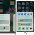 Kontrollzentrum: Drei Finger und das iPhone stürzt ab