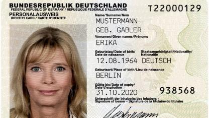 Die gespeicherten Passfotos der Bürger sollen automatisiert abgerufen werden dürfen.