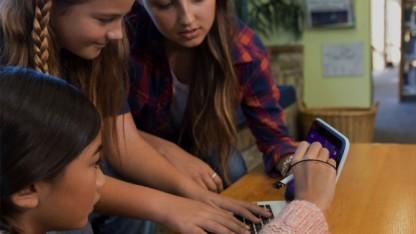In Deutschland fehlt es an weiblichen Fachkräften im MINT-Bereich